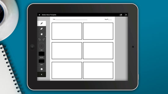 AdobeIdeas-storyboard-template