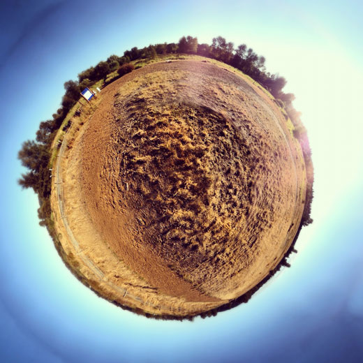 360 Stereographic Marymoor Park