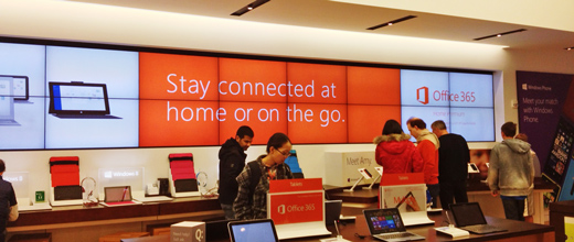 Microsoft Store Office 365